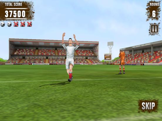 Football Kicksのおすすめ画像2