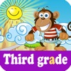 点击获取Third Grade Math FUN