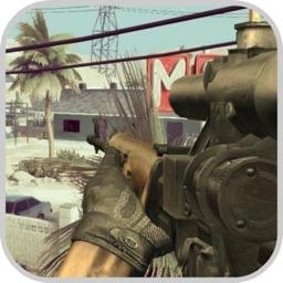 Fire SURVIVAL:Battle of Squad