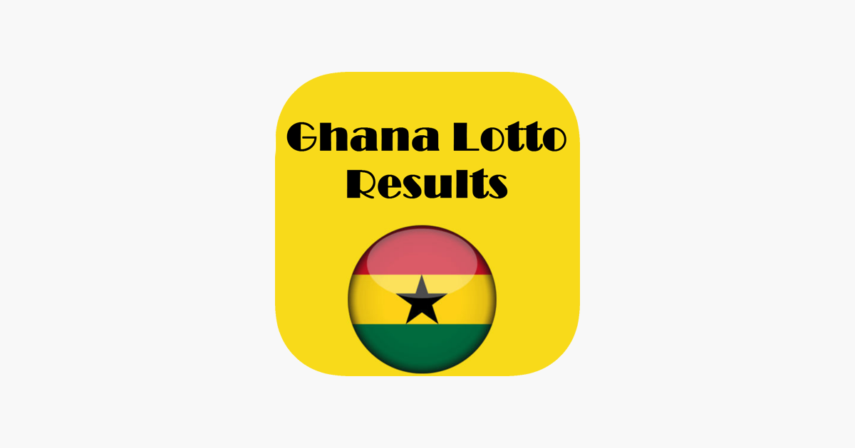 Ghana Lotto Results on the App Store