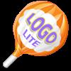 Logo Pop Lite - 128bit Technologies