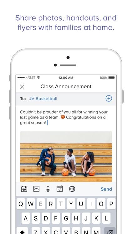 Remind: Fast, Efficient School Messaging screenshot-4