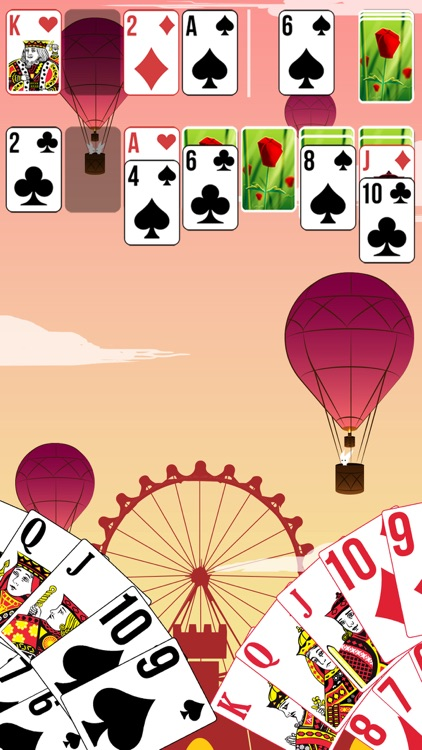 Solitaire Classic !!! screenshot-2
