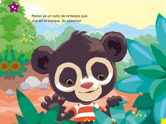 El oso Peloso screenshot 7