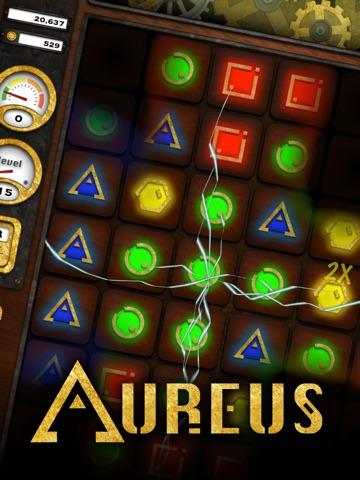 Screenshot #4 pour Aureus Prime