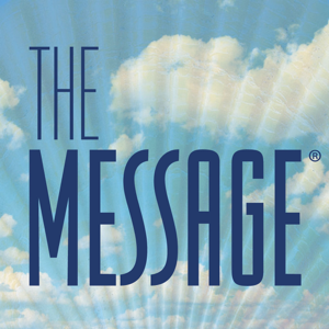 Message Bible app