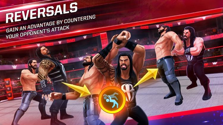 WWE Mayhem screenshot-5