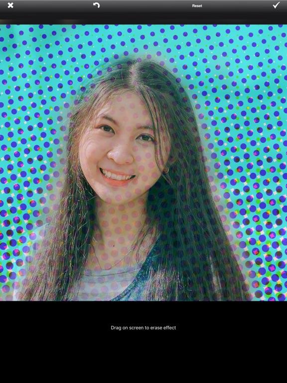 Ace PhotoJus Pattern FX Pro Screenshots