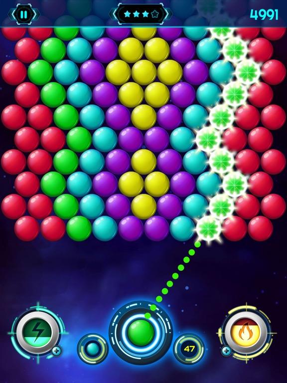 Bubble Shooter Blast Ball Pop screenshot 8