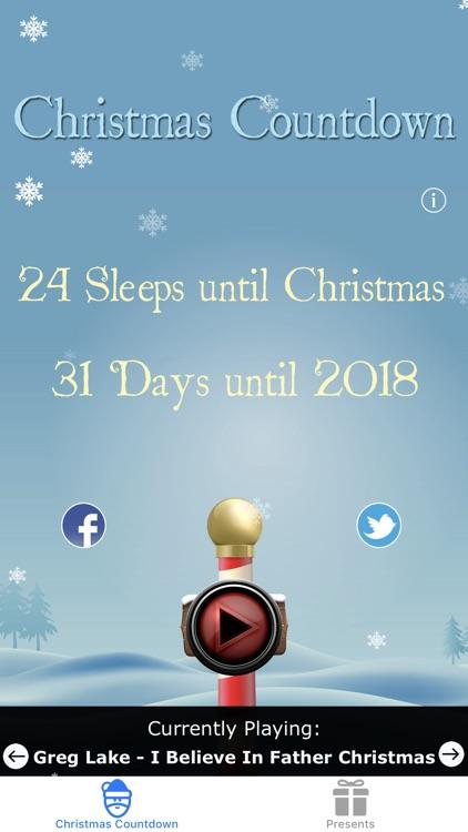 Christmas Countdown Radio