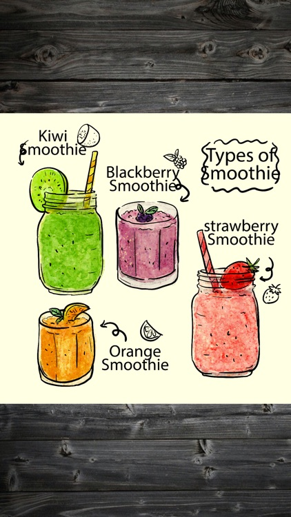 Smoothie Lover