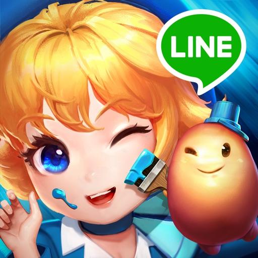 LINE Get Rich
