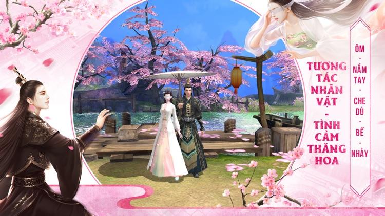 Thiện Nữ - VNG screenshot-3