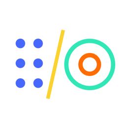 Ícone do app Google I/O