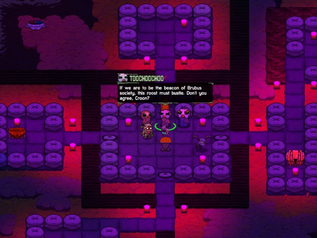Crashlands Screenshot