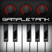 Sampletank app review