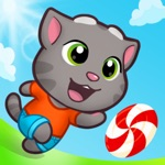 Hack Talking Tom Candy Run