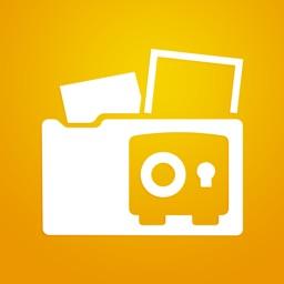 Vault – Keep your files hidden