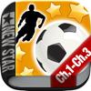 New Star Soccer G-Story Ch 1-3