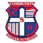 CSO App icon
