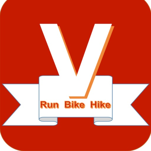 Virtual Run, Bike & Hike