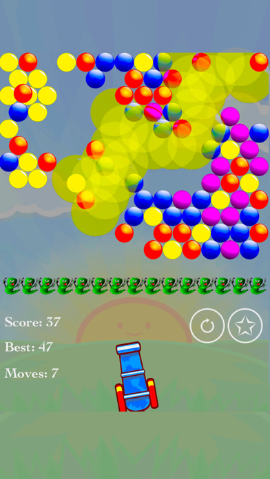Ball Shots - Premium screenshot 2