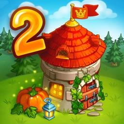 Farm Fantasy: Happy Magic Day