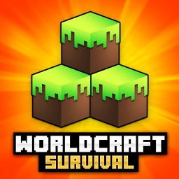 WorldCraft - Survival