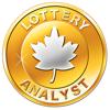 Oleg Romadan - Lottery Analyst artwork
