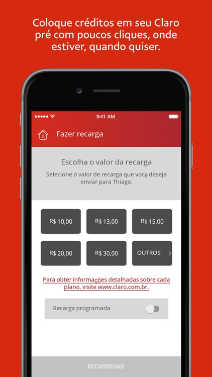 Claro pay by PayPal, Inc