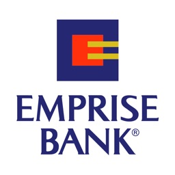 Emprise Bank Mobile for iPad