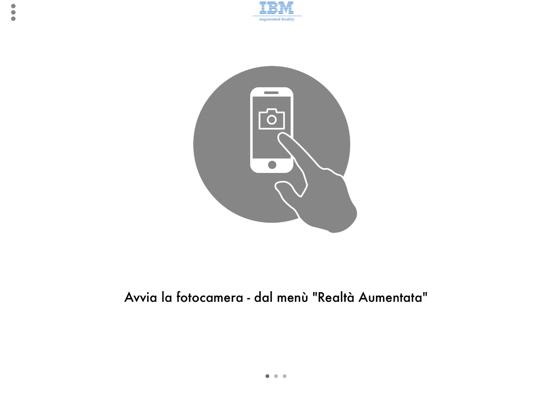 IBM Augmented Reality screenshot 7