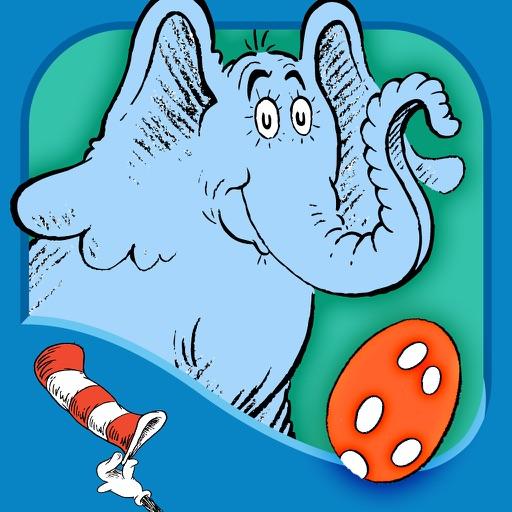 Horton Hatches the Egg - Dr. Seuss