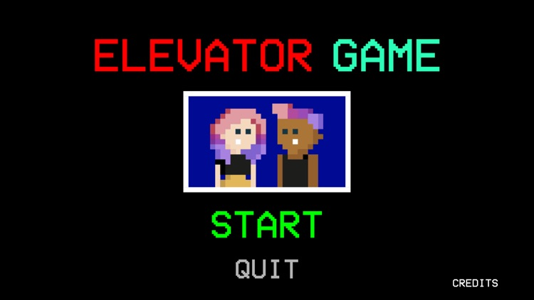 Elevator The Game