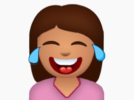 The best girl emojis to use in your iMessage conversation