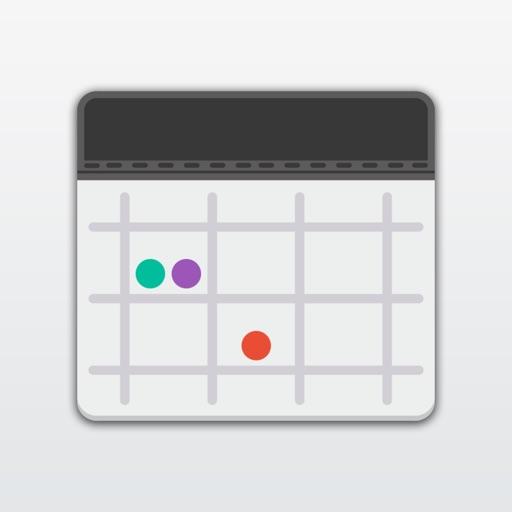 Shifty Calendar iOS App