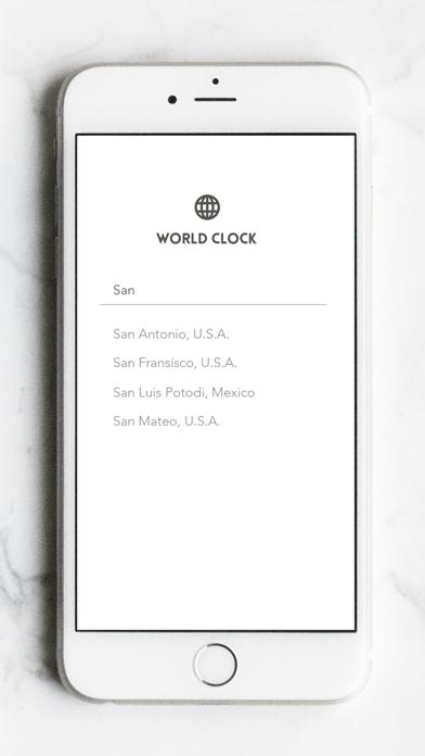 Flink - Calendar Note Screenshots