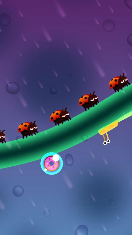 Snail Ride screenshot-1