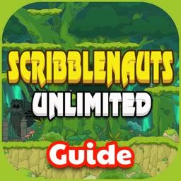 Pro Guide For Scribblenauts