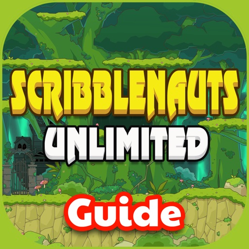 Pro Guide For Scribblenauts by Manish Sharma