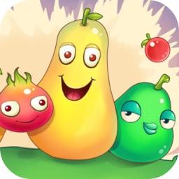 Challenge Fruit Onet