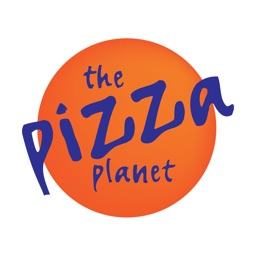 The Pizza Planet