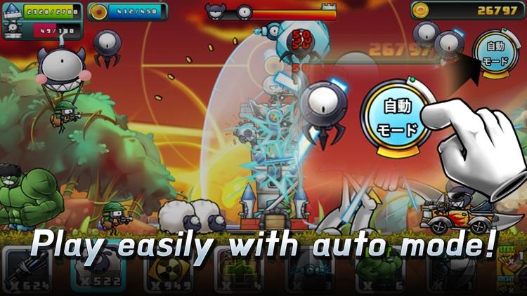 Cartoon Defense Reboot screenshot-5