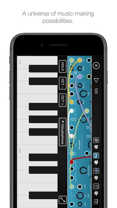Audiobus 3 Screenshot 6