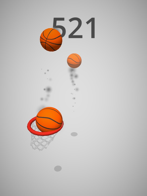 Dunk Hoop screenshot 7