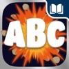ABC Galaxy (SE):英語アルファベット学習ゲーム - iPhoneアプリ