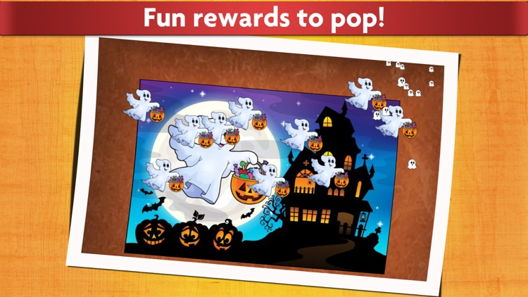 Halloween Kids Jigsaw Puzzles