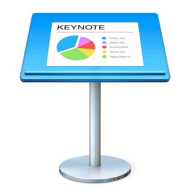 keynote gratis