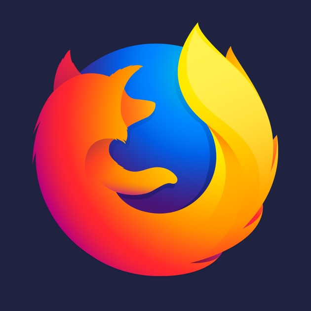 firefox web browser on the app store itunes apple autos post. Black Bedroom Furniture Sets. Home Design Ideas