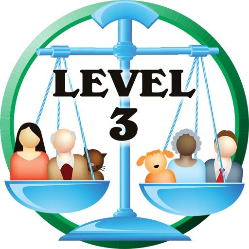 Balance Benders™ Level 3